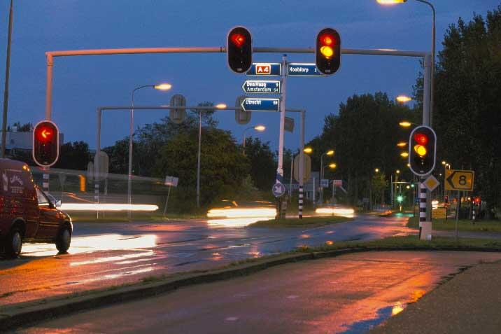 Openbare verlichting scheelt verkeersslachtoffers ...