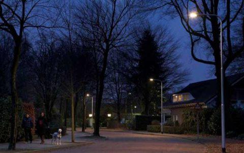 tilburg reduceert energieverbruik verlichting met 70 procent