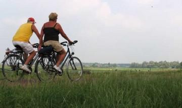 fietsmodel