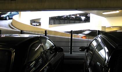 parkeergaraga