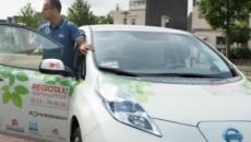 e-taxi