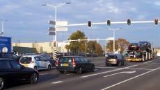 Sense kruispunt Veldhoven 1