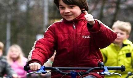 fietsschool