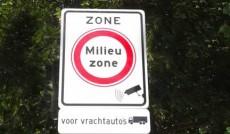 milieuzone