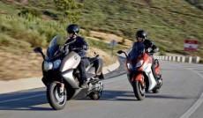motofiets-bmw