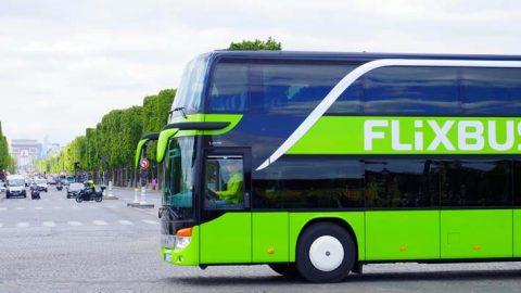 Flixbus FOTO Flixbus