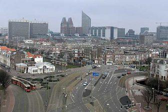 Den Haag, Ministerie I&M zet in op doorstroming en schoner verkeer