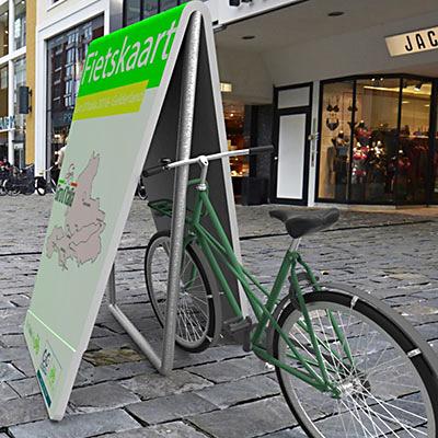 fietskaart