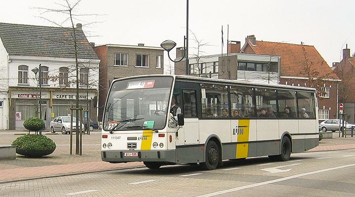 delijn