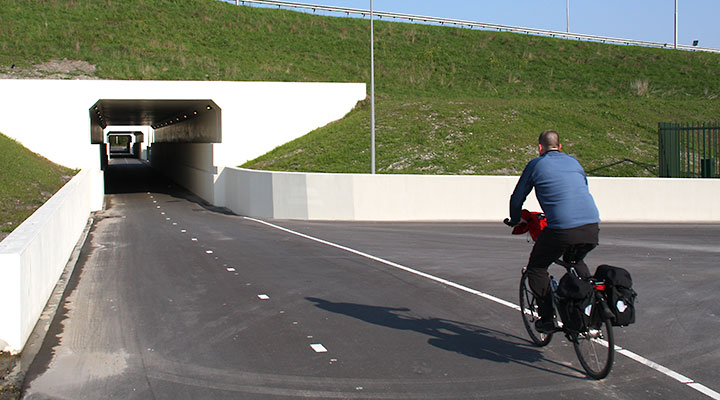 fietser