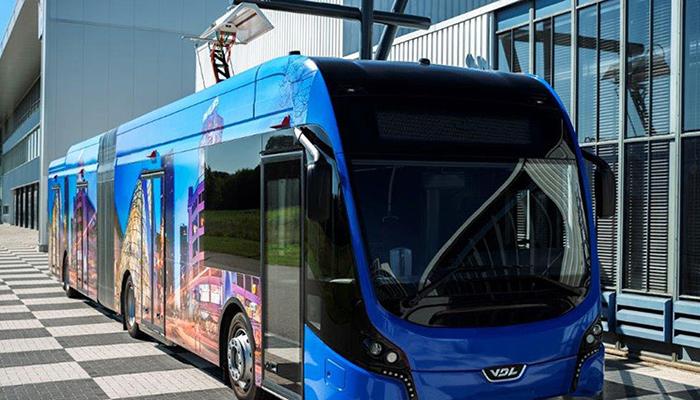 elektrische-bus