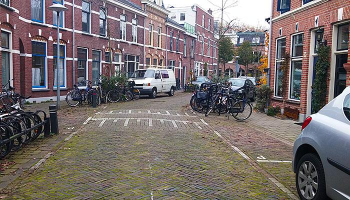 straatparkeren