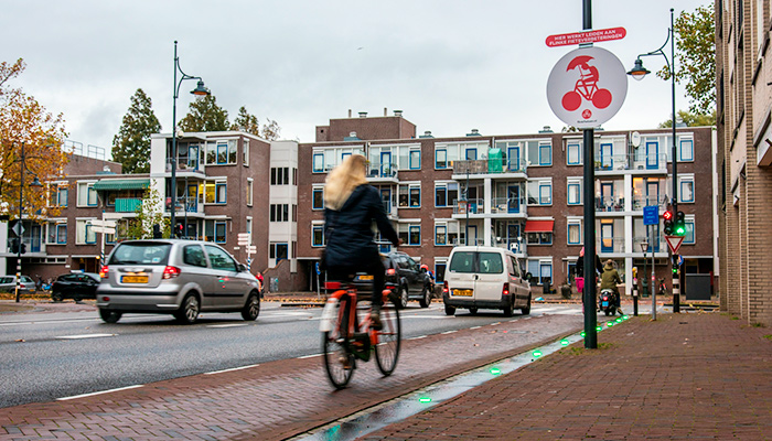 led-verlichting-fietsers