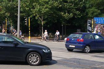 Verkeersongevallen België