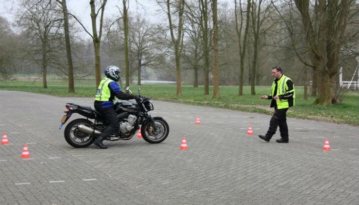 Motorexamen