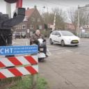 In Haarlem helpt een infozuil met oversteken. Bron: ProRail