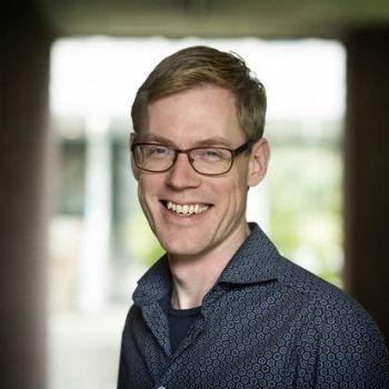 Maarten de Lange. Bron: KiM