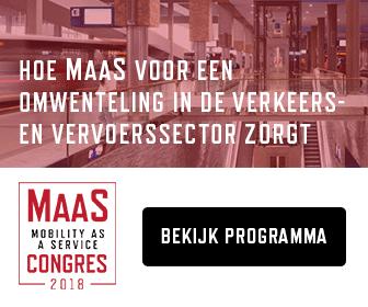 MaaS Congres 2018