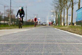 SolaRoad, provincie Noord-Holland