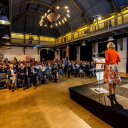 Lezing-Van-Veldhoven-op-Nationaal-Fietscongres.-FOTO-Martin-Hols