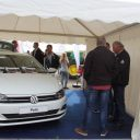 Volkswagen Polo. FOTO Archief RijschoolPro
