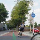 Snelfietsroute Tilburg-Waalwijk. FOTO VerkeersNet