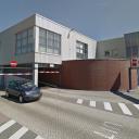 Deel parkeergarage Wormerveer ingestort. FOTO Google Maps
