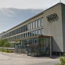 TNO-locatie in Delft, Stieltjesweg. FOTO: Google Maps