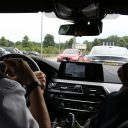 Auto vol ADAS-apparatuur doet mee aan TNO-test. FOTO VerkeersNet