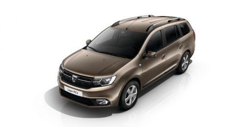 Dacia Logan MCV FOTO Dacia