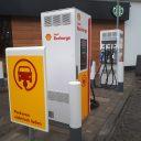 Laadpaal van Shell. FOTO: TankPro