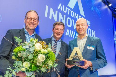 Automotive Innovation Award 2019 FOTO Automotive Innovation Award
