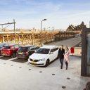 Q-park NS-station Maastricht FOTO NS