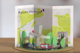 Twents flex BEELD Gemeente Rijssen-Holten