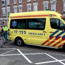 Ambulance FOTO Archief TaxiPro