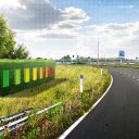 Duurzame N470 FOTO Provincie Zuid-Holland