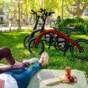 Ariv e-bikes BEELD GM