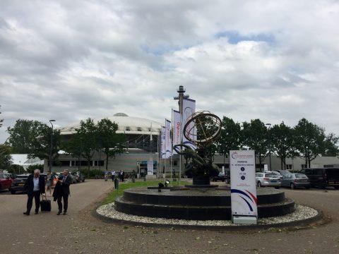 ITS Congres Eindhoven FOTO VerkeersNet