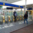 OV-chipkaart, station Zwolle FOTO VerkeersNet