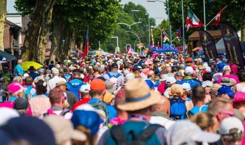 Vierdaagse Nijmegen FOTO iStock/ivotheeditors