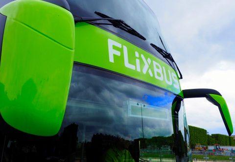 FlixBus (bron FlixBus)