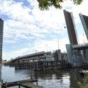 De Den Uyl-brug in Zaandam BEELD Onderzoeksraad voor de Veiligheid