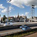 N207 boskoop hefbrug BEELD Prov Zuid Holland