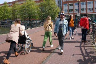 Stadsbeeld Amsterdam BEELD Gemeente Amsterdam