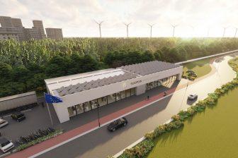 Hyperloop Center BEELD Hardt Hyperloop