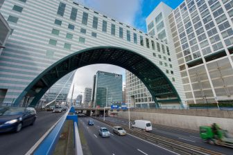 Den Haag BEELD IenW, Tineke Dijkstra Fotografie