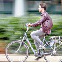 Elektrische fiets BEELD IenW/Paul Voorham