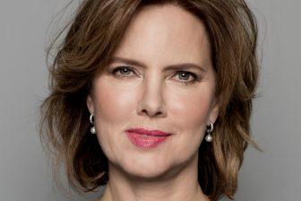 Portretfoto minister Cora van Nieuwenhuizen van het ministerie van Infrastructuur en Waterstaat BEELD IenW