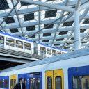 Den Haag Centraal Station BEELD IenW, Tineke Dijkstra Fotografie