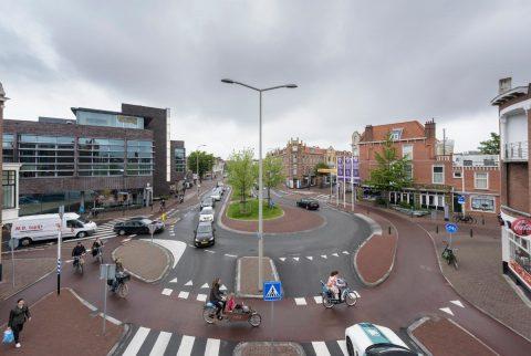 Ovonde Valkenboslaan Den Haag BEELD IenW, Tineke Dijkstra Fotografie